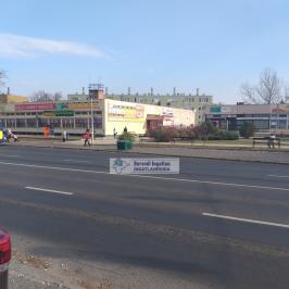 Kiadó  üzlet (Miskolc) 50 E  Ft/hó