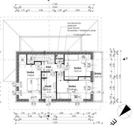 Eladó  családi ház (Budapest, XVI. kerület) 133 M  Ft