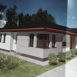 Eladó  ikerház (Nyíregyháza, Oros) 35 M  Ft