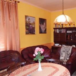 Eladó  családi ház (Mezőkövesd) 18 M  Ft