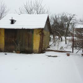 Eladó  családi ház (Eger-Felnémet) 14,5 M  Ft