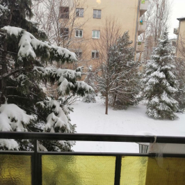 Kiadó  téglalakás (Budapest, XII. kerület) 160 E  Ft/hó