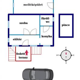 Eladó  téglalakás (Budapest, XXII. kerület) 15,9 M  Ft