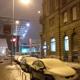 Kiadó  üzlet (Budapest, XIII. kerület) 800 E  Ft/hó