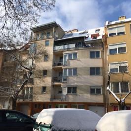 Kiadó  téglalakás (Budapest, XI. kerület) 240 E  Ft/hó