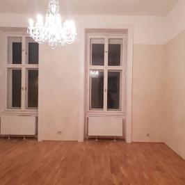 Kiadó  téglalakás (Budapest, V. kerület) 620 E  Ft/hó
