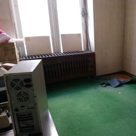 Eladó  iroda földszinti, utcai (Budapest, IX. kerület) 22,5 M  Ft