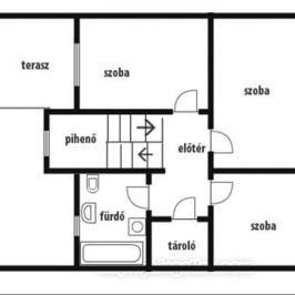 Eladó  családi ház (Eger, Károlyváros) 39,9 M  Ft