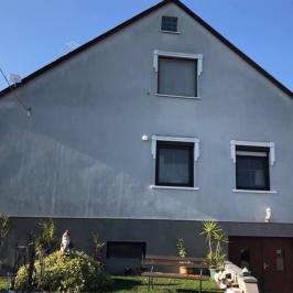 Eladó  családi ház (Dunasziget) 31,5 M  Ft