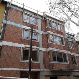 Eladó  téglalakás (Budapest, III. kerület) 61,21 M  Ft