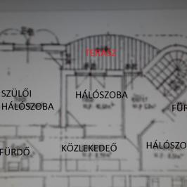 Eladó  ikerház (Siófok, Aranypart) 82 M  Ft