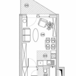 Eladó  téglalakás (Budapest, XIII. kerület) 31,5 M  Ft