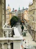Budapest, V. kerület, Belváros