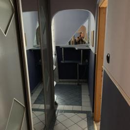 Kiadó  panellakás (Békéscsaba, Kazinczy-lakótelep) 90 E  Ft/hó