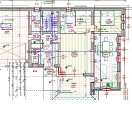 Eladó  ikerház (Nyíregyháza, Báthory-lakópark) 85 M  Ft