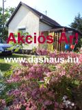 Zala megye Zalaegerszeg eladó nyaraló. www.dashaus.hu