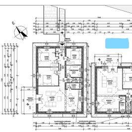 Eladó  családi ház (Taksony) 41,5 M  Ft