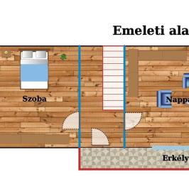 Eladó  családi ház (Budaörs) 45 M  Ft