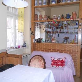 Eladó  családi ház (Nyíregyháza, Belváros közeli) 21,5 M  Ft