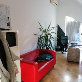 Kiadó  iroda (Budapest, II. kerület) 690 E  Ft/hó