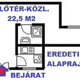 Eladó  téglalakás (Budapest, VII. kerület) 39,5 M  Ft