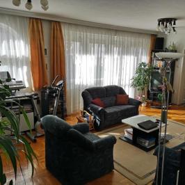 Eladó  téglalakás (Budapest, XIV. kerület) 86,9 M  Ft