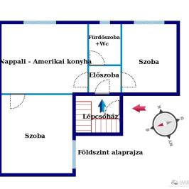 Eladó  családi ház (Budapest, XIV. kerület) 129 M  Ft