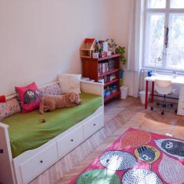 Eladó  téglalakás (Budapest, XIV. kerület) 62 M  Ft