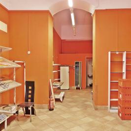 Eladó  üzlet (Budapest, VII. kerület) 19,9 M  Ft
