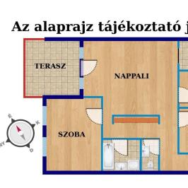Eladó  téglalakás (Budapest, XIV. kerület) 127 M  Ft