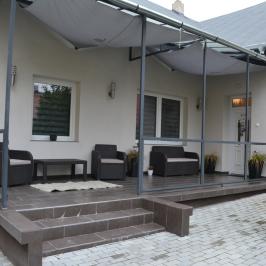 Eladó  családi ház (Nagykanizsa, Belváros) 34 M  Ft