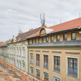 Kiadó  téglalakás (Budapest, VI. kerület) 434 E  Ft/hó