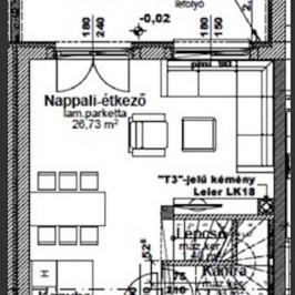 Eladó  sorház (Göd) 47 M  Ft