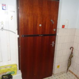 Eladó  panellakás (Nyíregyháza, Örökösföld) 12,5 M  Ft