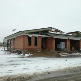 Eladó  ikerház (Nyíregyháza, Oros) 40 M  Ft