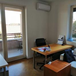 Kiadó  iroda (Budapest, II. kerület) 1,1 M  Ft/hó