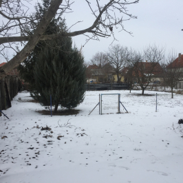 Eladó  családi ház (Monor, Belváros) 27,5 M  Ft +ÁFA