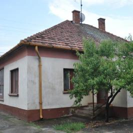 Eladó  családi ház (Kecskemét, Hetényegyháza) 22,9 M  Ft