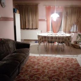 Eladó  családi ház (Tiszanagyfalu, Virányos) 6,5 M  Ft