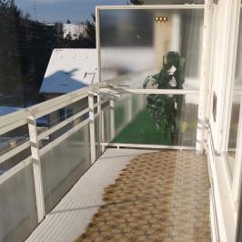 Eladó  téglalakás (Eger, Belváros) 36,6 M  Ft