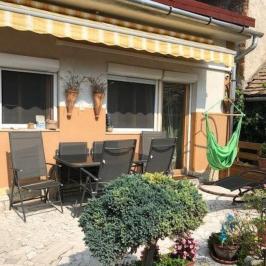 Eladó  családi ház (Budaörs, Kertváros) 85 M  Ft