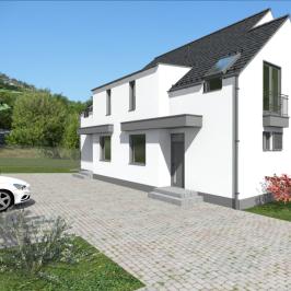 Eladó  családi ház (Budaörs, Csikidűlő) 83 M  Ft
