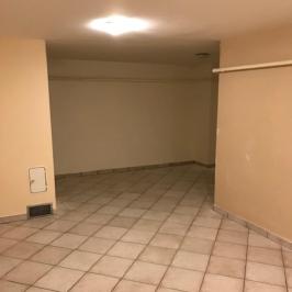 Kiadó  téglalakás (Dunaharaszti) 150 E  Ft/hó