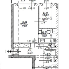 Eladó  téglalakás (Mosonmagyaróvár, Majorok) 24,8 M  Ft
