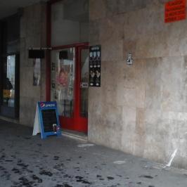 Kiadó  üzlet (Budapest, VIII. kerület) 280 E  Ft/hó +ÁFA