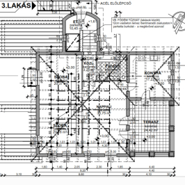 Eladó  téglalakás (Budapest, XVI. kerület) 67,9 M  Ft