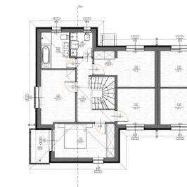 Eladó  ikerház (Budapest, XVI. kerület) 75,5 M  Ft