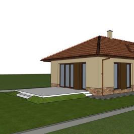 Eladó  családi ház (Dunakeszi) 79,9 M  Ft