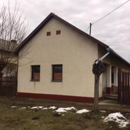 Eladó  családi ház (Tiszaőrs) 4,9 M  Ft