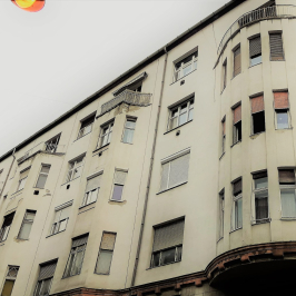 Kiadó  téglalakás (Budapest, II. kerület) 200 E  Ft/hó
